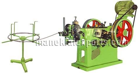 pop rivet machine